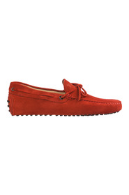 Loafers moccasins gommino