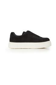 'Doja S-O Suede' Sneakers