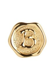 Signet Coin B  Hp Jewelry