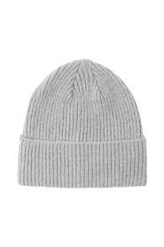 Soho Soft Beanie Acc Hats Casual Knitted
