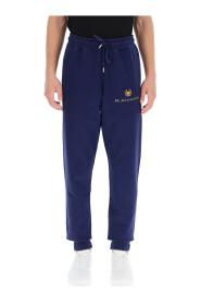 paisley coach sweatpants