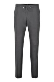 Banks4-J stretch slim-fit trousers 50417949