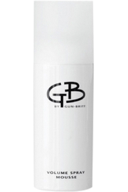GB by Gun-Britt Volume Spray Mousse 150 ml.