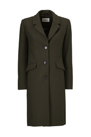 Coat wol 54568 PAMELA COAT