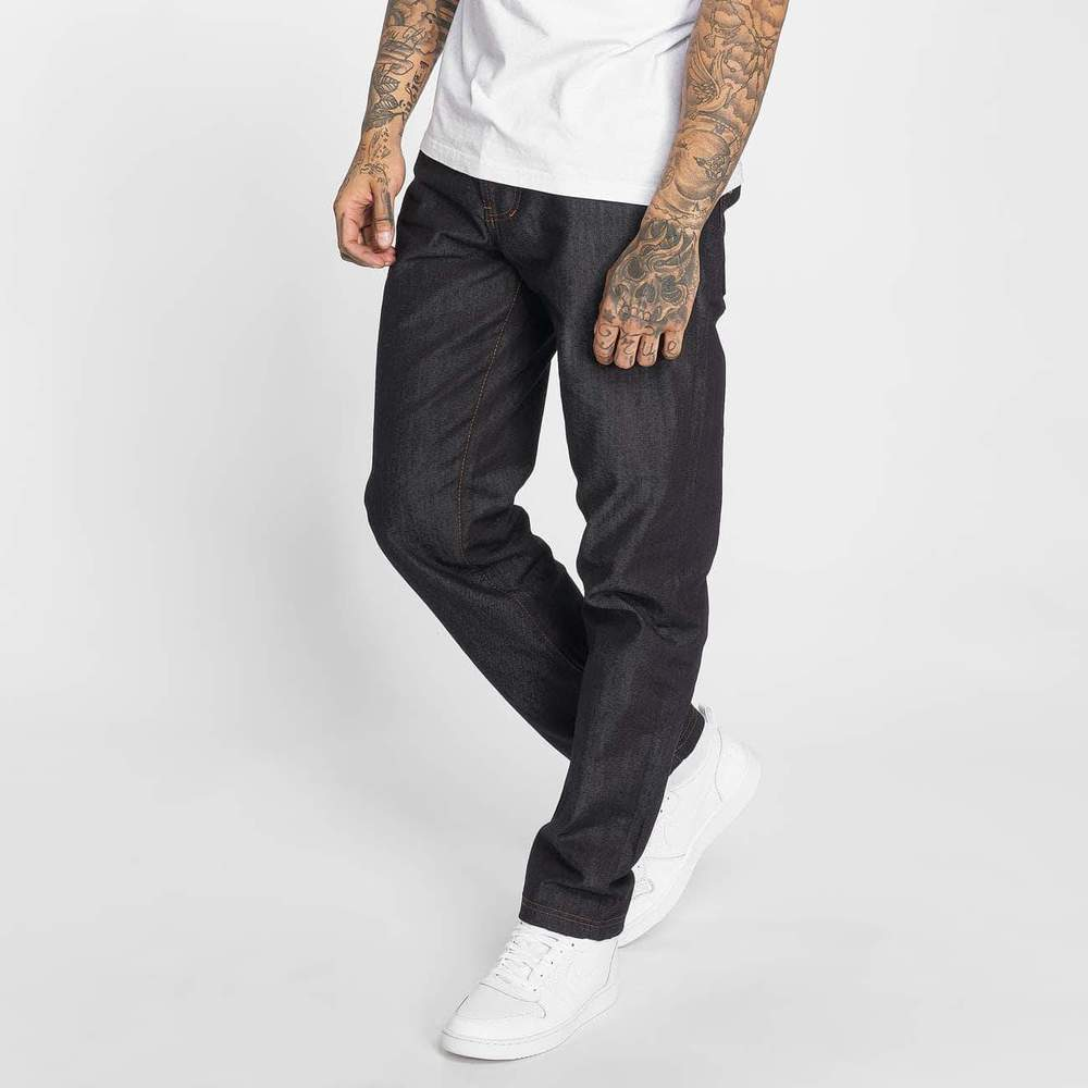 Carrot Fit Jeans B