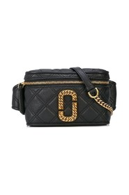 Double j claudia belt bag