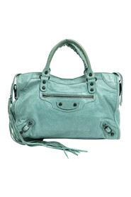 Pre-owned City Bag