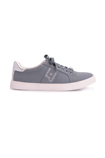 "Blue Sneakersy ""anna Micro"" Liu Jo Obuwie Sportowe"