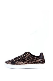 GUESS FL5BD2LAC12 Trainers Women BLACK