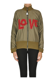 Lacaire bomber jacket