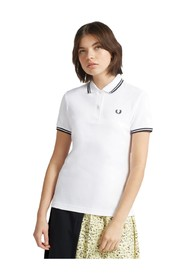 DONNA TWIN TIPPED SHIRT