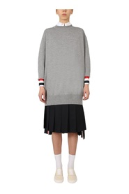 OVERSIZED FIT PULLOVER