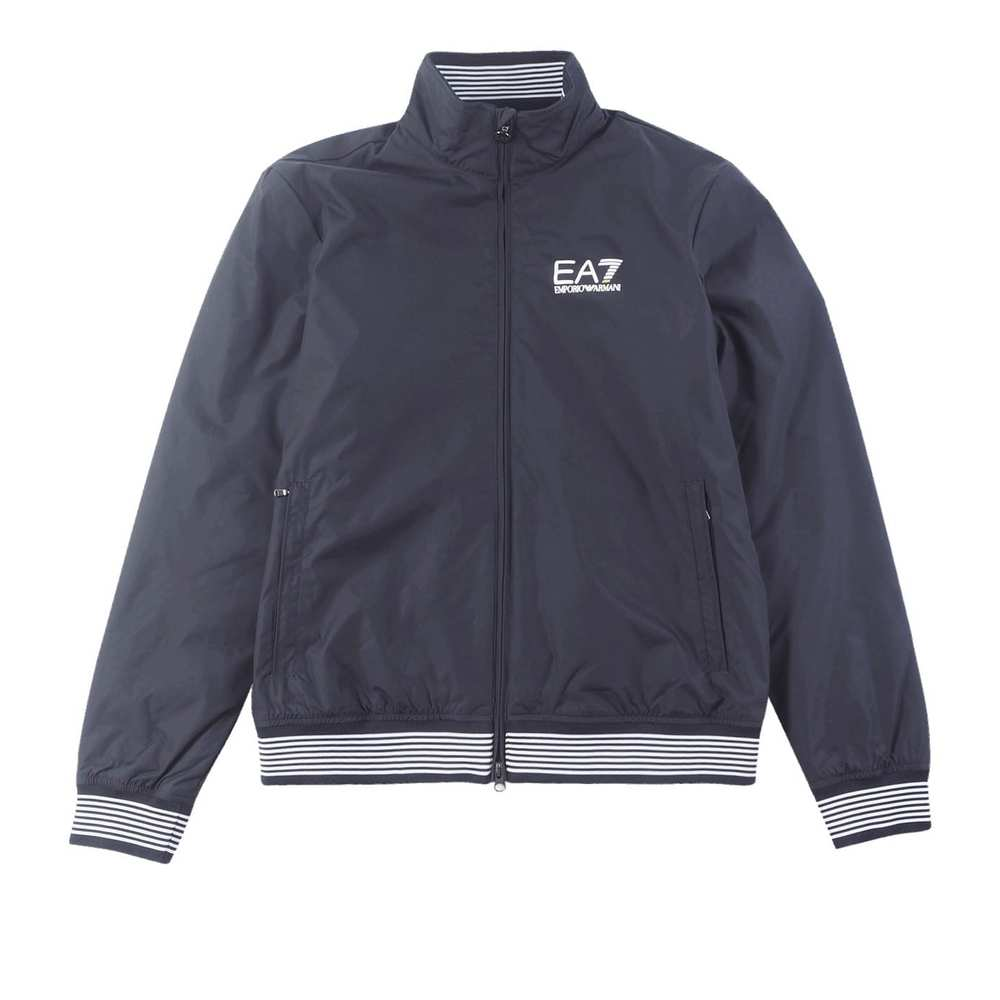 Blouson Jacket Techno Fabric