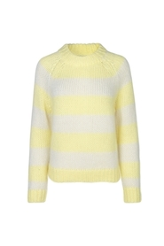 Simone Crew Neck Sweater