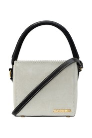 Le Seau Carre shoulder bag