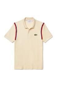 Regular Fit Organic Cotton Polo Shirt