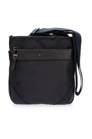 TOMMY HILFIGER AM0AM05027 ELEVATED MINI CROSSOVER SHOULDER BAG Men SKY CAPTAIN