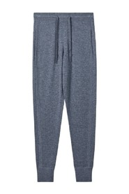 filippa k cashmere trackpants