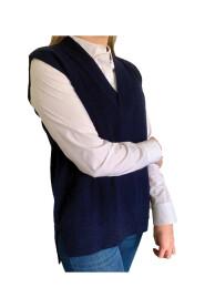 Hanne cashmere vest