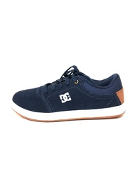 Blå DC shoes sneakers