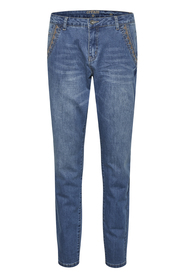 HollyCR Jeans - Baiily Fit BCI