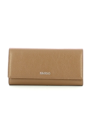 Grande Armonia wallet with clip