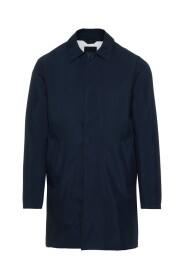 Coat Carter Sharp Cotton