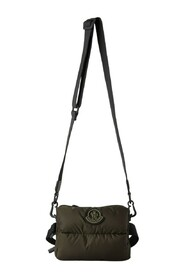 Legere Quilted Crossbody Bag