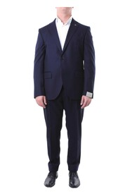 310173531 Single-breasted suit