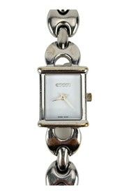 Stainless Steel 1800 L Watch with Changing Bracelets