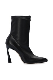 'Brax' heeled ankle boots