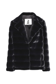Filippa Faux Fur Jacket Ytterplagg