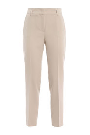 Trousers 7849V22234 GESSO