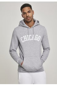 Chicago Hoody | Grå