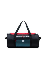 SUTTON DUFFLE ATHLETICS BAG