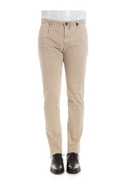 Trousers cotton 17WM09L03 44