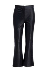 Rene Leather Trousers
