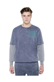 Double Sleeve sweatshirt