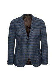 Mageorge Rustic Check Outerwear