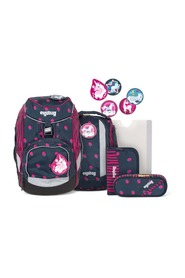 Skoletaskesæt Pack