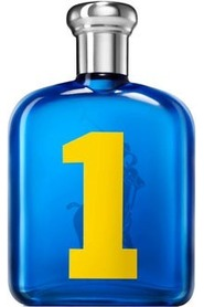#1 Blue Polo Big Pony Eau de Toilette 40 ml