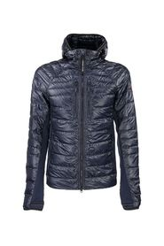 HYBRIDGE LITE TECH DOWN JACKET BLUZA