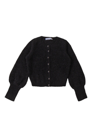 Soft petit cardigan-L-Sort
