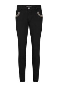 Naomi Shade Core Jeans-broek