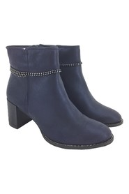 Ankle boots 7.30.43