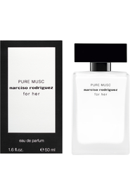 Narciso Rodriguez For Her Pure Musk Eau de Parfum 50 ml.