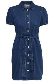 Vibbe belt  dress