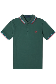 Authentic Made in Japan Twin Tipped Polo