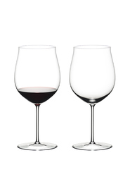 Sommeliers glasses