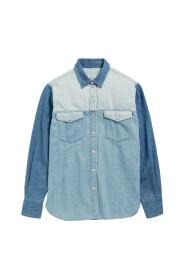 Libbie Denim Shirt